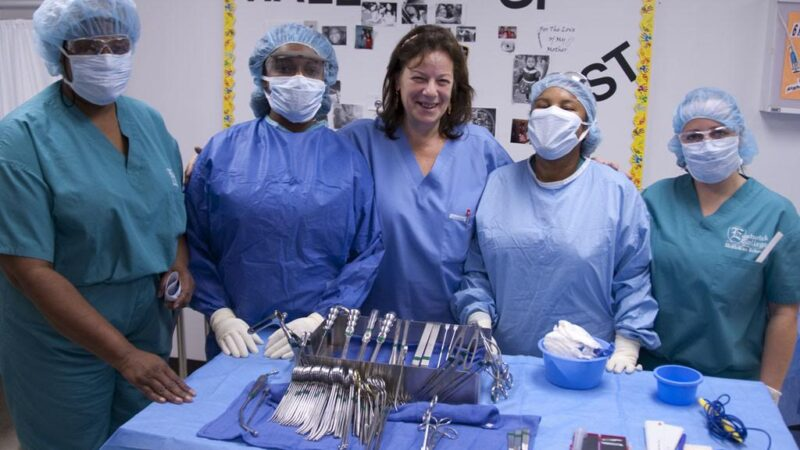 Nine Things You Didn't Know About Online Surgical Tech Courses.