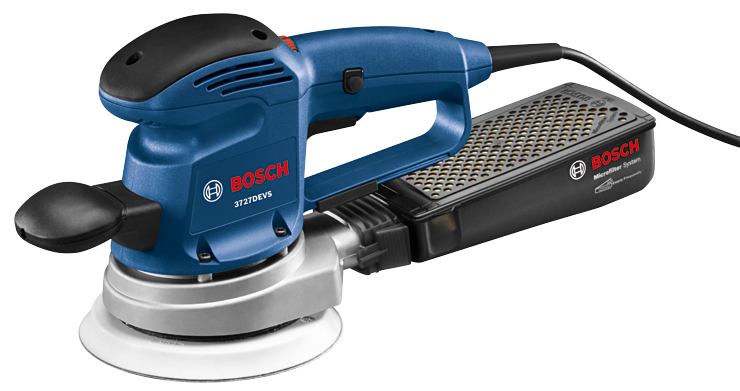 WHAT IS AN ORBITAL SANDER USED FOR?