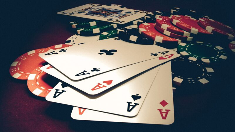 Exactly How To Shed Online Casino In 7 Days