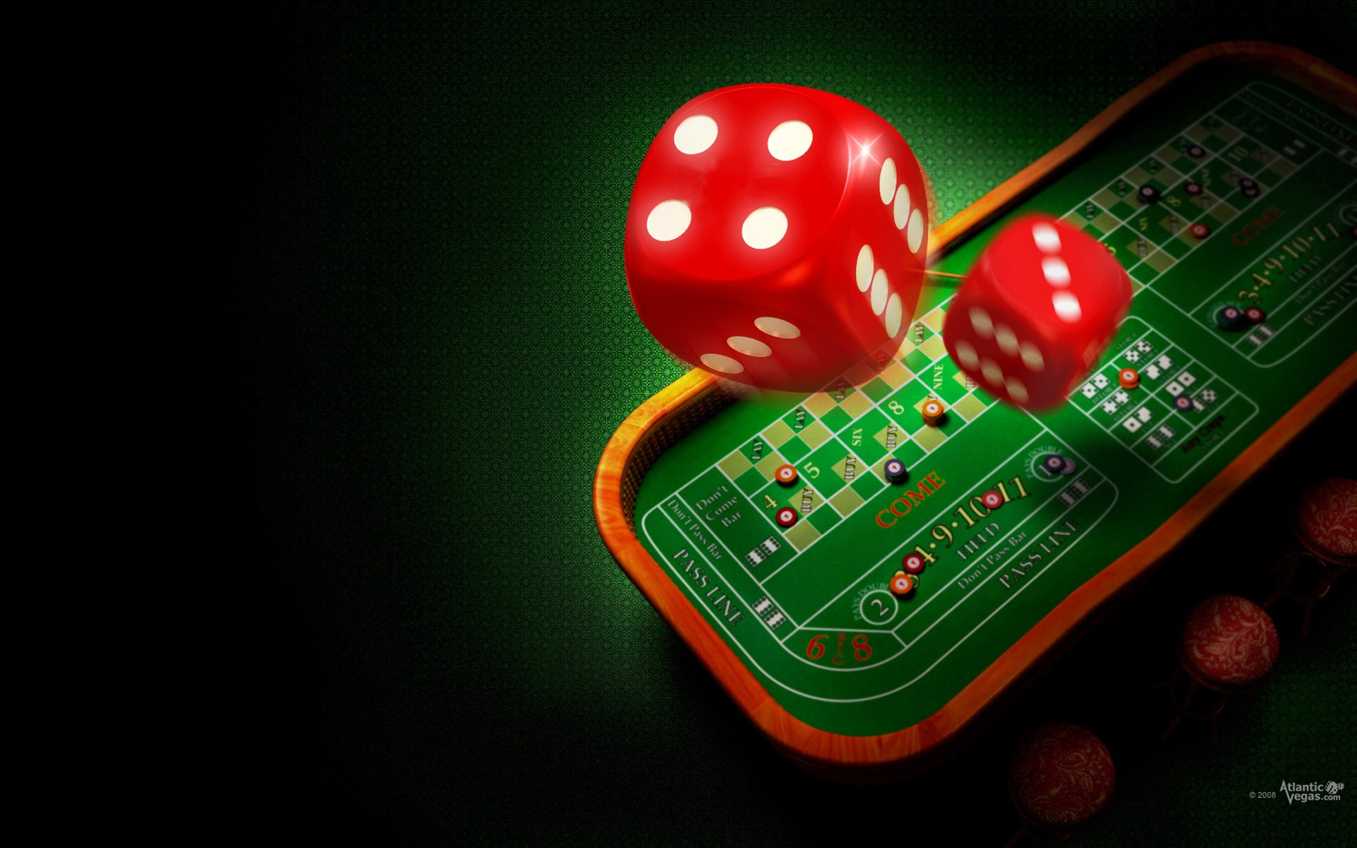 Discover What Casino Online Game