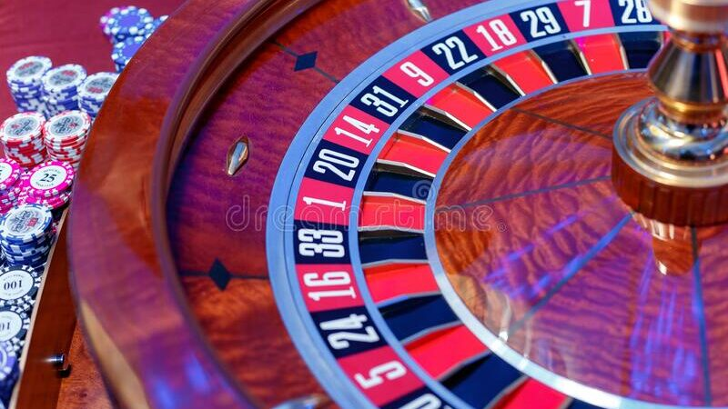 What Online Casino Is And What It Is Not