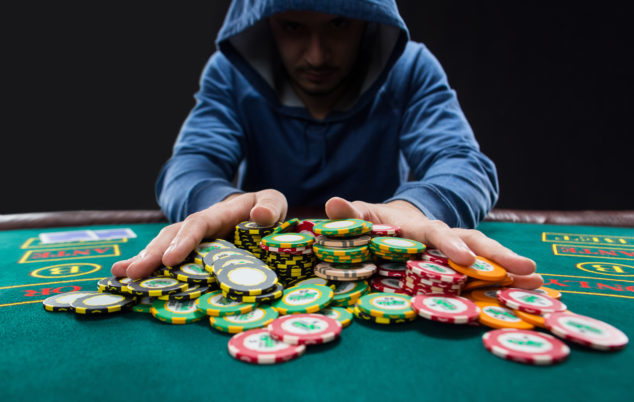 How one can Handle Every Gambling Challenge?