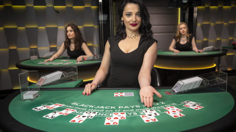 Five Sensible Ways To Show Casino Right Into A Gross Sales Machine