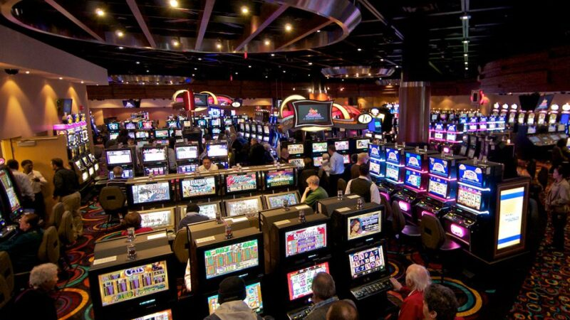 Want Extra Time? Discover All These Tricks To Remove Online Gambling