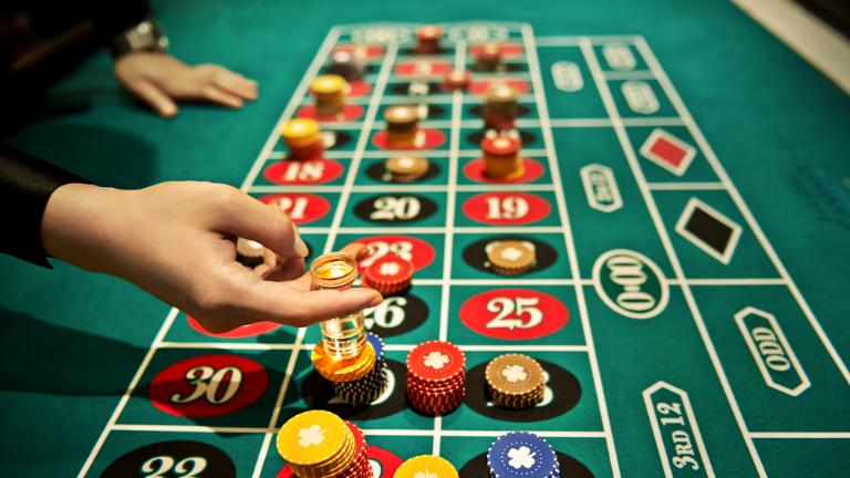 The Trick Life Of Online Casino