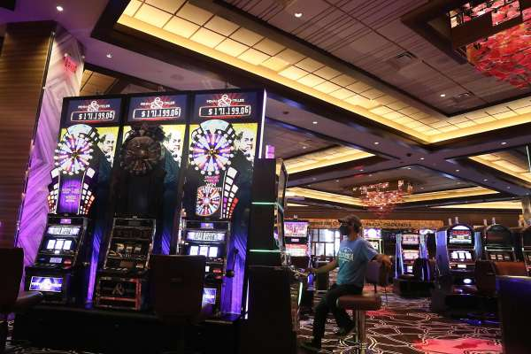 How To Start A Business With Online Casino