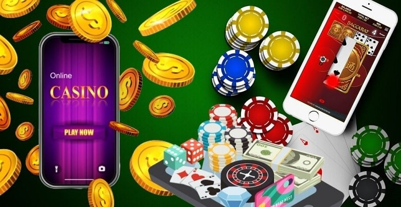 High Blunders On Casino You Can Easily