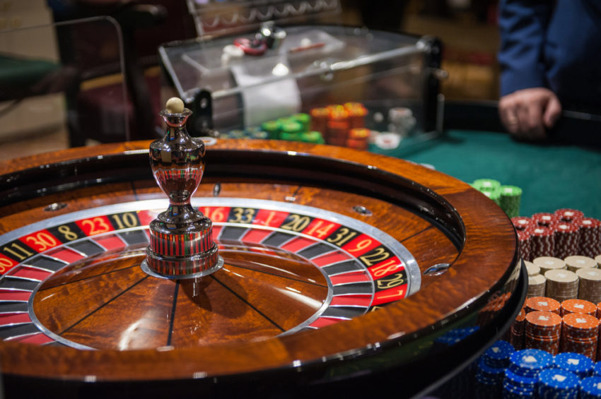 Up In Arms About Online Gambling?