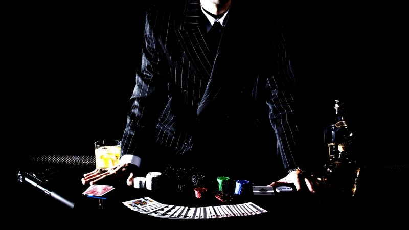 Four Extra Reasons To Be Excited about Gambling Casino
