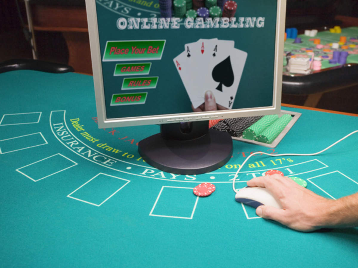 Clear And Unbiased Info About Casino