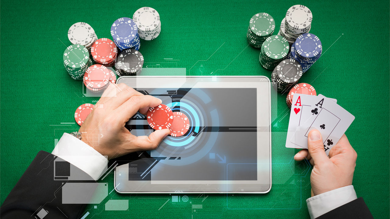 Unclean Realities Concerning Casino Revealed
