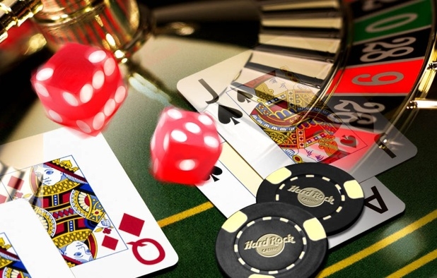Methods Create Higher Online Gambling With The Assistance Of Your Canine