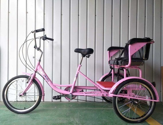 What May Trike Do To Make You Switch
