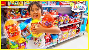 Toys – Overview