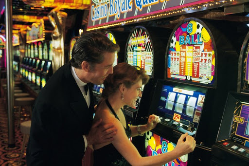 Ten Info Everyone Should Find Out About Gambling Casino