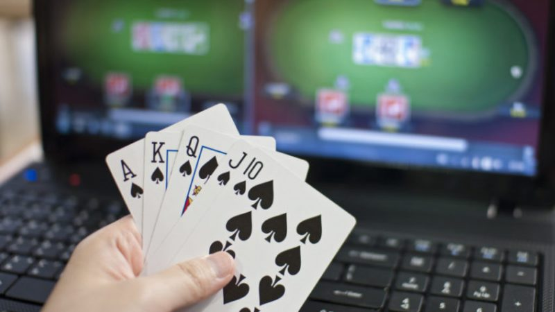 Ways To Get Using To Your Casino