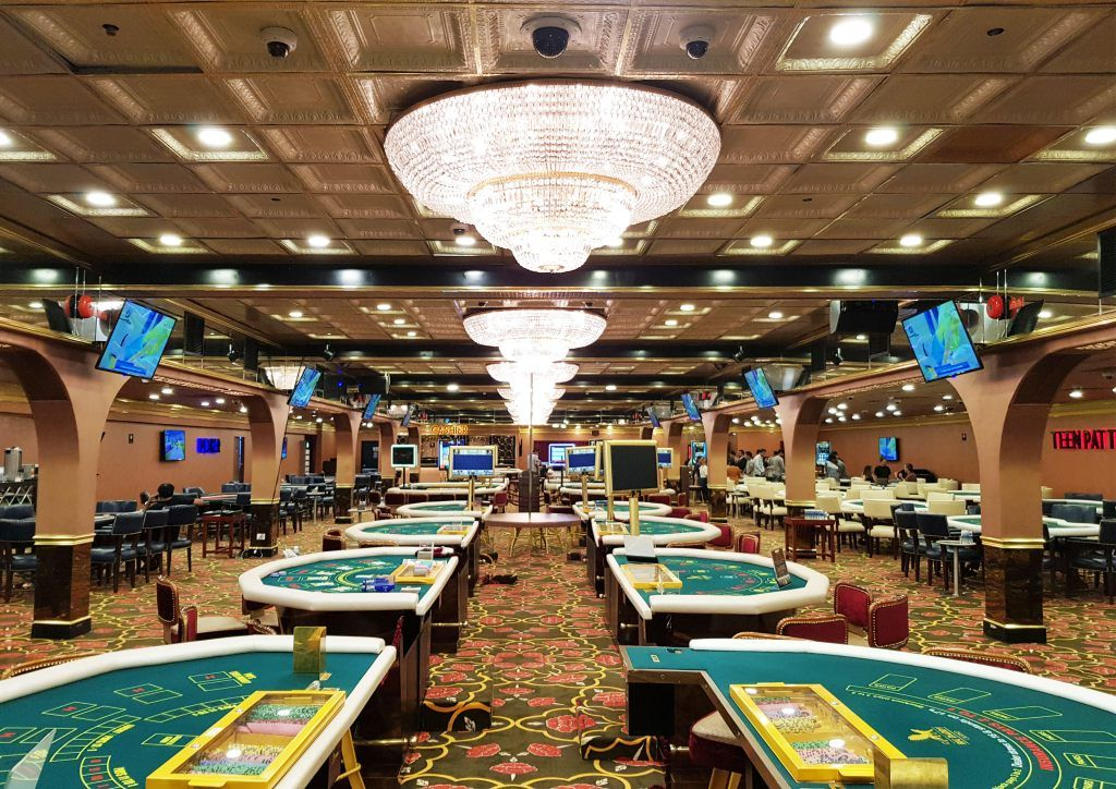 Ten Reasons Why Having A Superb Casino Is Not Sufficient