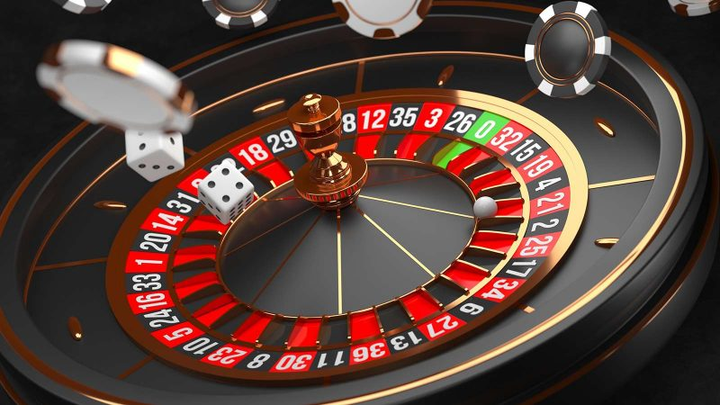 Succeed With Casino In 24 Hours