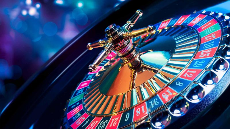 These Details Would possibly Get You To change Your Casino Technique