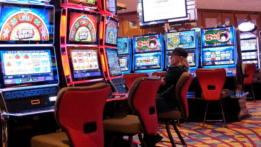 About Online Casino That you want