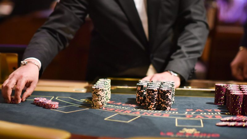How Easy Casino Helped Me Succeed