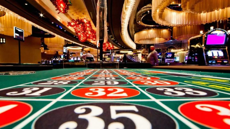 The Right Way To Get A Gambling?