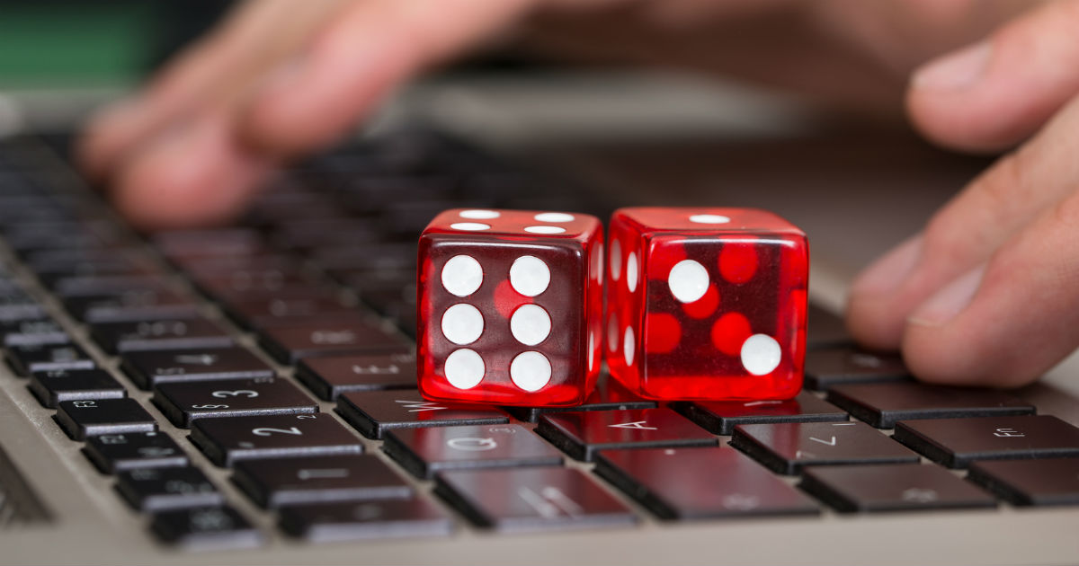 A Simple Trick For Online Betting Revealed