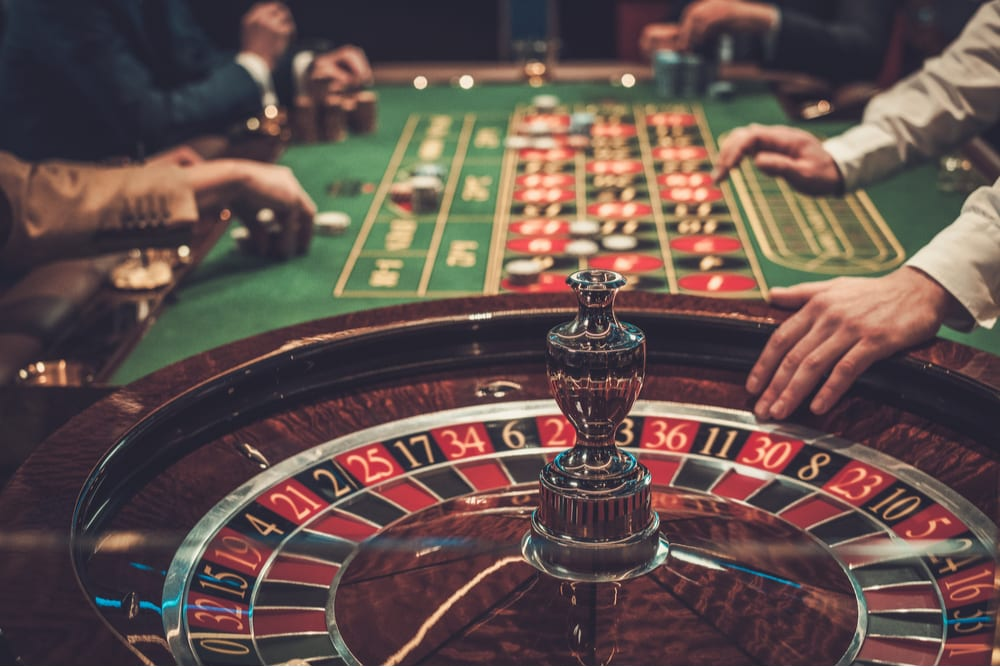 How you can Make Your Casino Look Amazing In 5 Days
