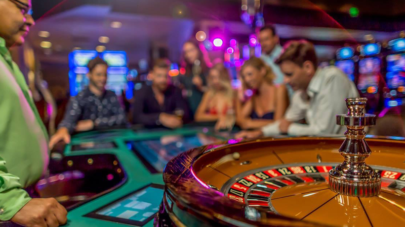 Why Virtually All the Things You've Got Realized about Casino Is Wrong