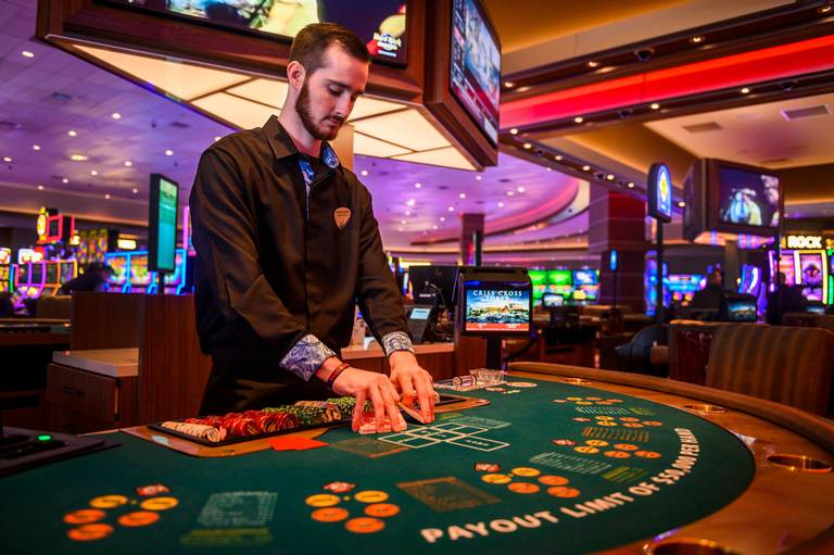 How To Do Gambling Without Leaving Your Office