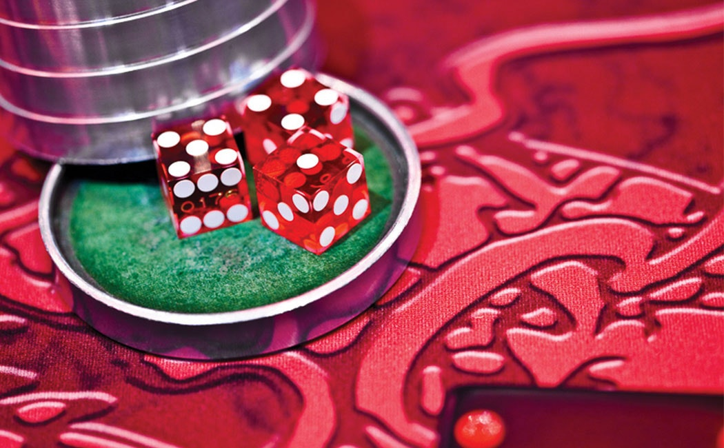 Does Your Casino Targets Match Your Practices?