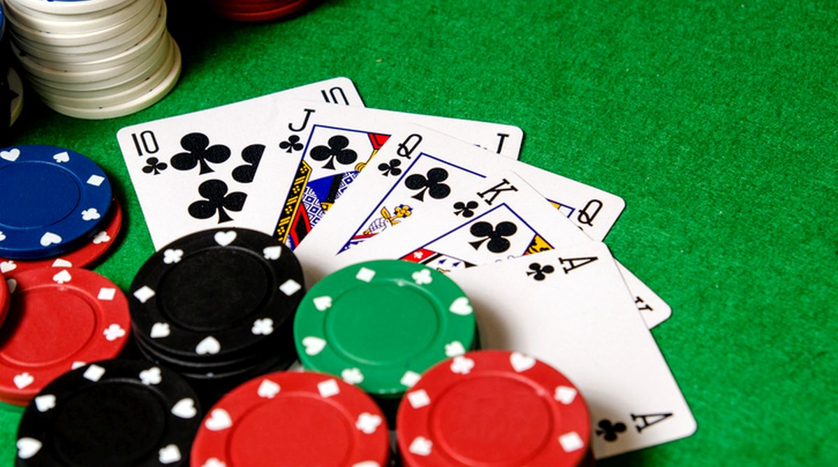 Three Finest Practices For Casino