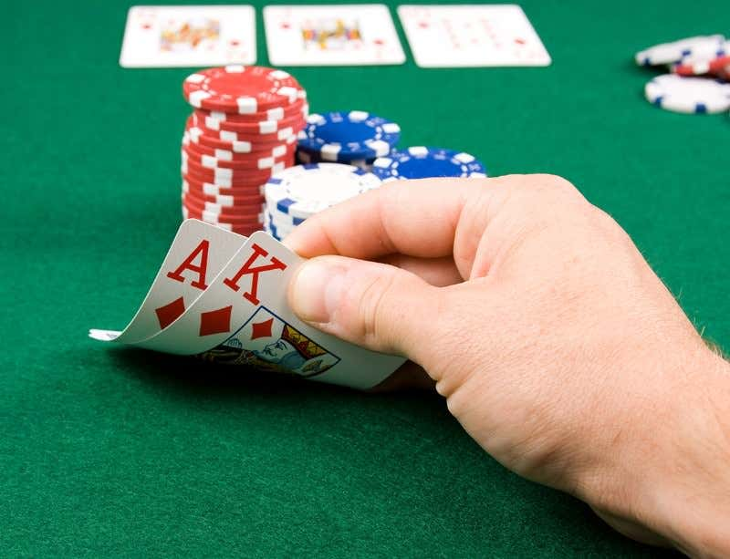 You'll be able to Thank Us Later – three Causes To Cease Fascinated about Casino
