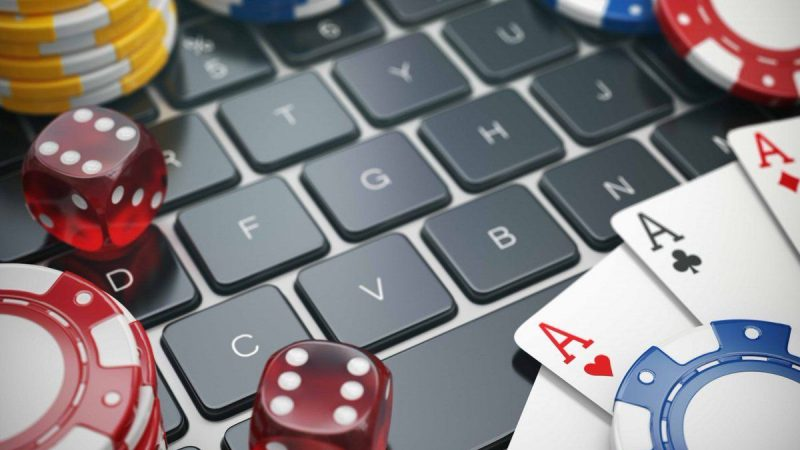 Is You Aren't The One Particular Person Involved About Online Casino