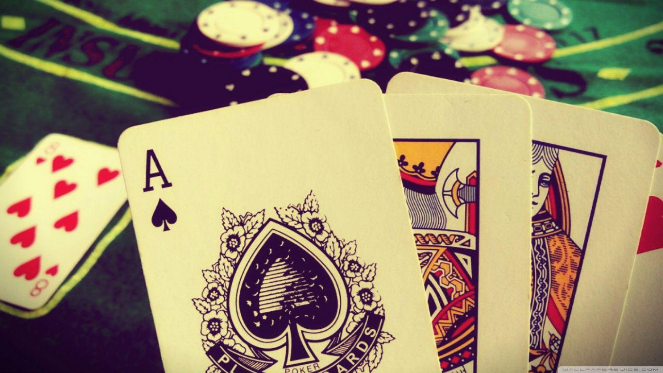 Find Out How To Make Your Gambling