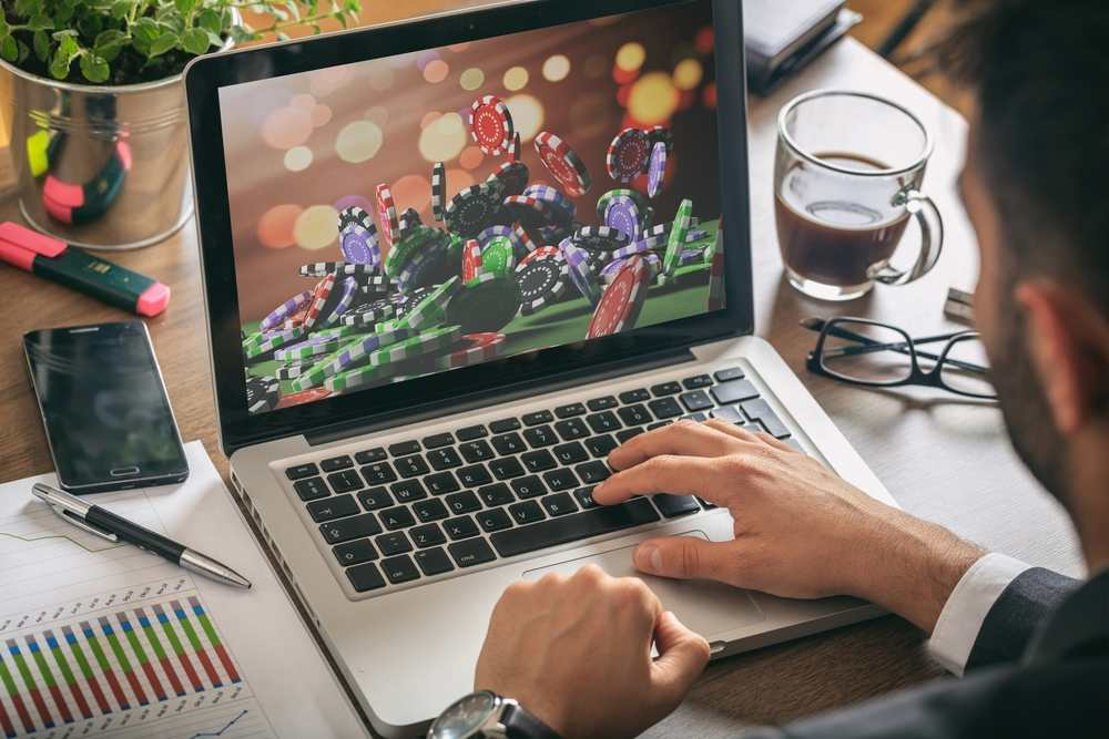 Here is the science behind A perfect Online Gambling