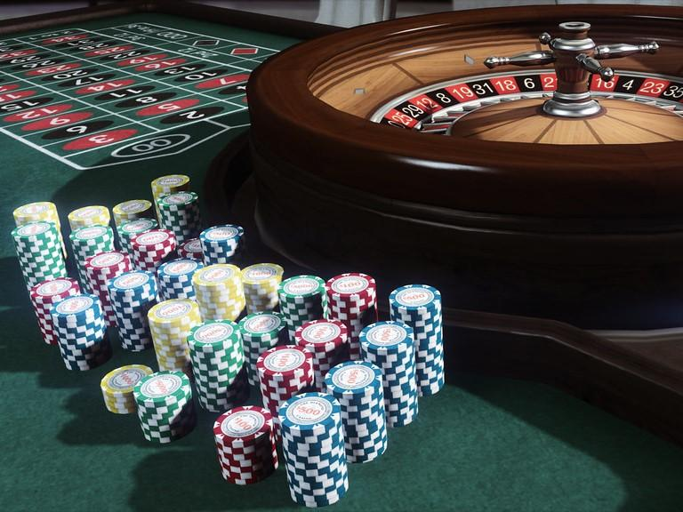 Quick Story The Truth About Casino