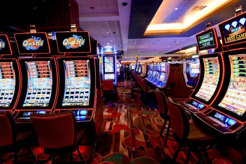 The way to Take The Headache Out Of Gambling