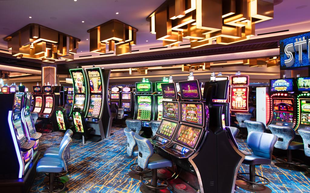 Online Casino The Google Strategy
