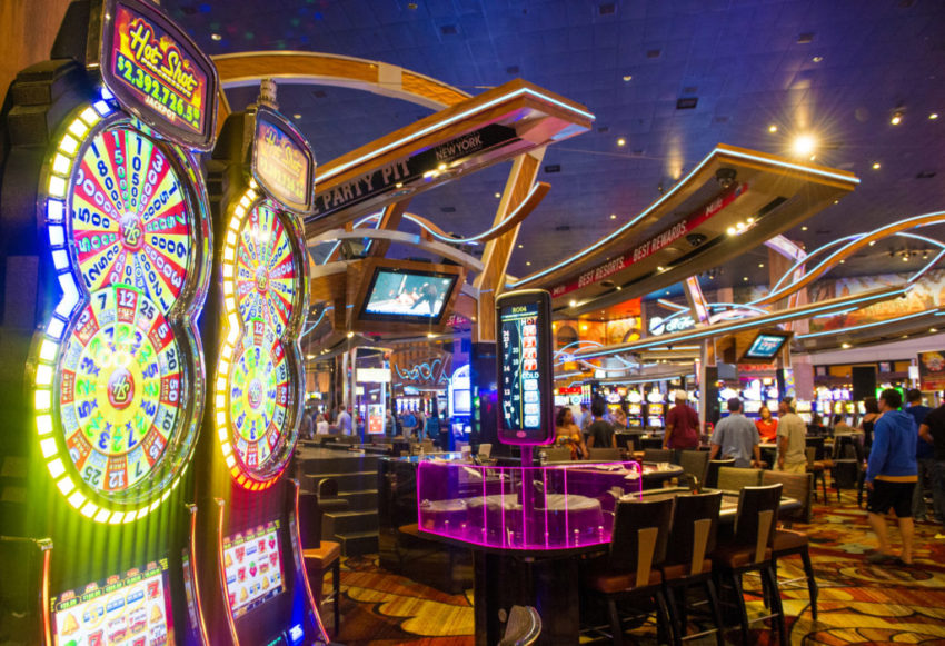 Want An Easy Fix On Your Online Casino? Learn This!