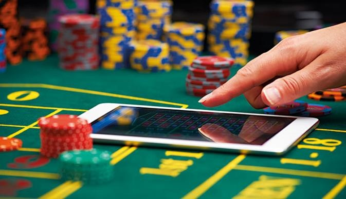 This Text Will Make Your Gambling