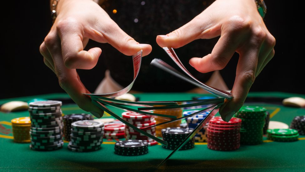 What Ancient Greeks Knew About Gambling That You Continue To Don't