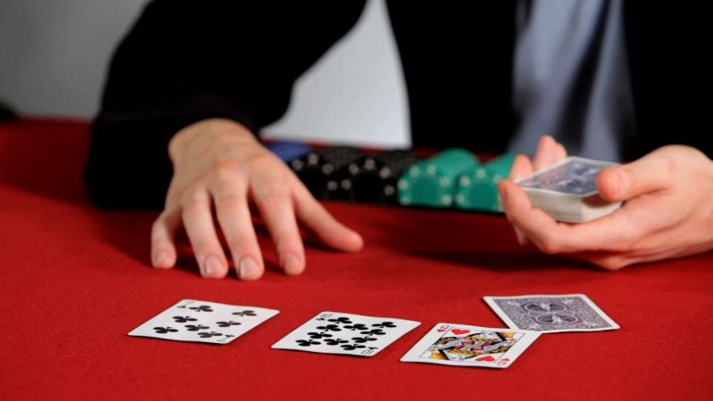 I'll Provide You With The Truth About Online Casino