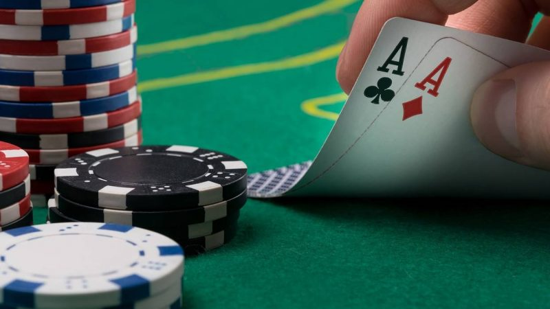 Picture Your Online Casino On Top. Read This And Create It