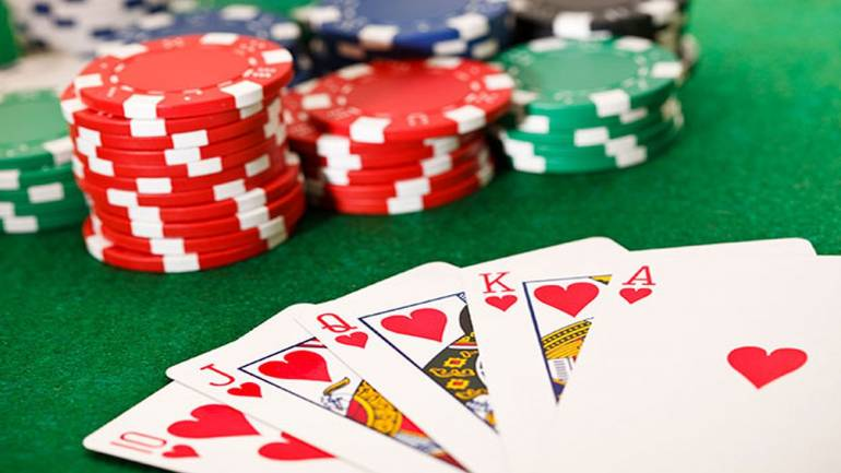 Turn Your Online Casino Right Into A Excessive Performing Machine