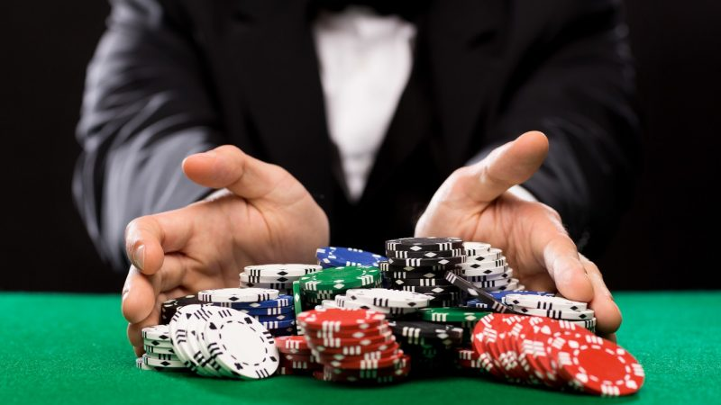 Why It Is Simpler To Fail With Best Online Casino