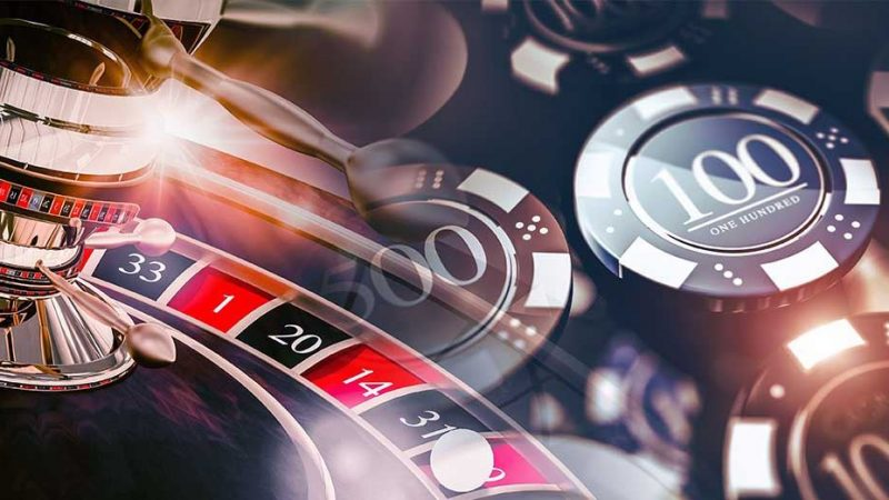 Gambling Find Out How To Be Extra Productive?