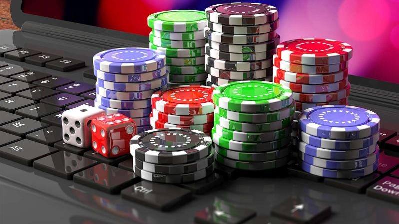 Nine Reasons People Snigger About Your Casino